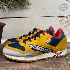 Reebok Classic Altered Alter The Icons Shoes